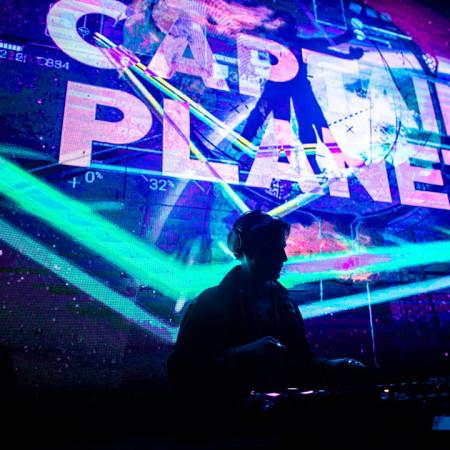 Captain-Planet-Globe