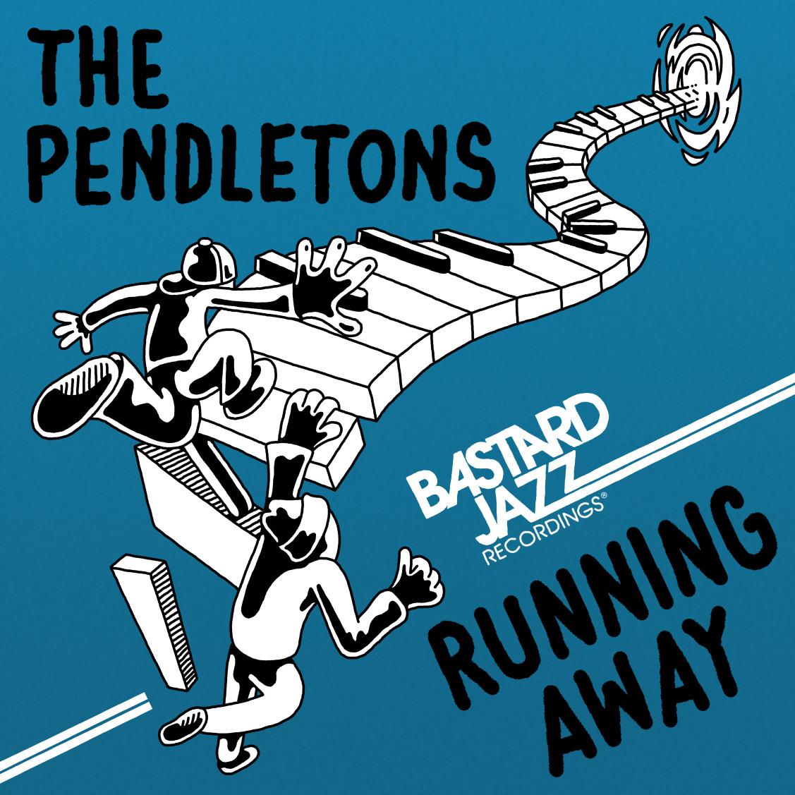 Pendletons DIGITAL SINGLE