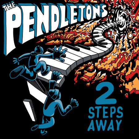 Pendletons Front Small