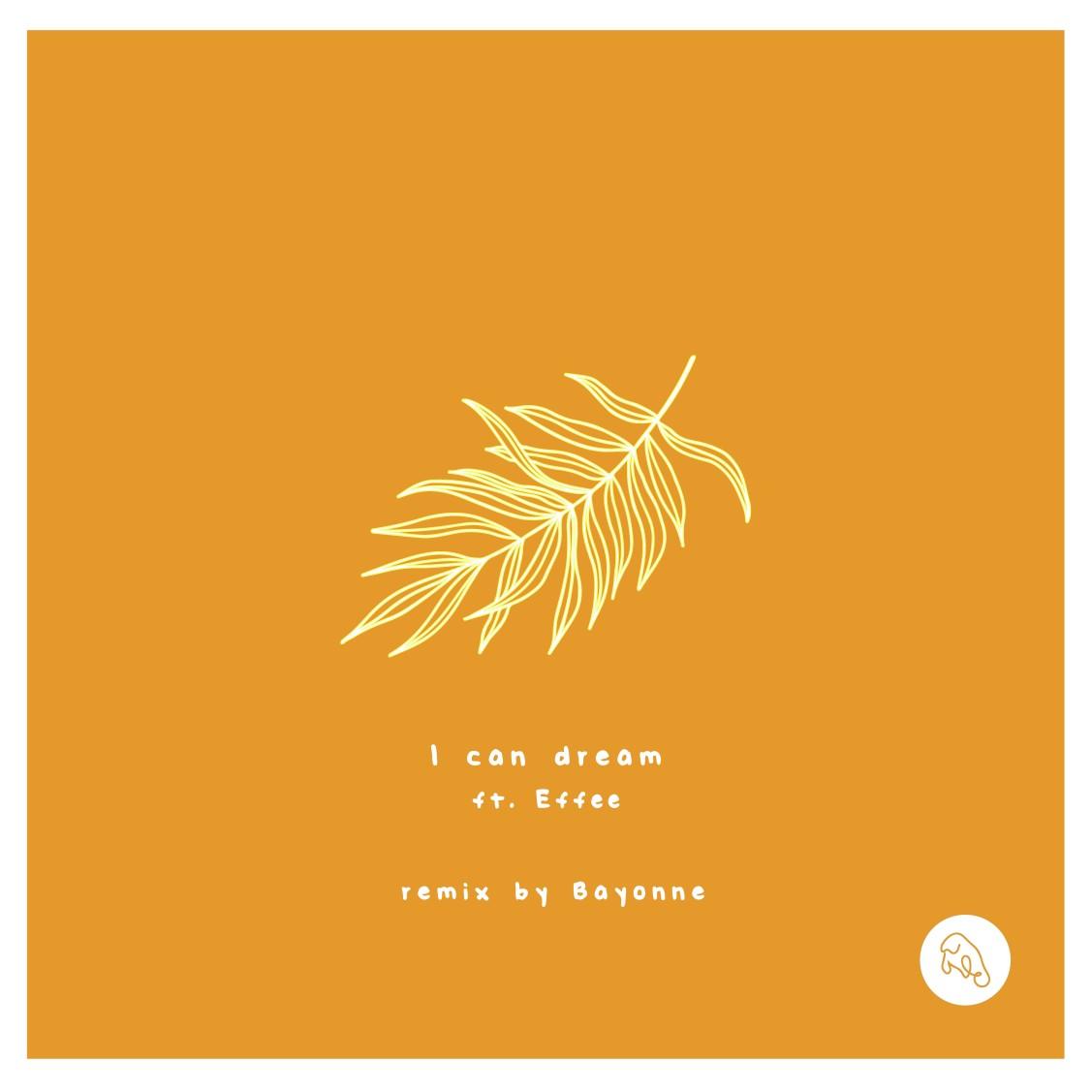 ICanDreamBayonneremix-Tangerine